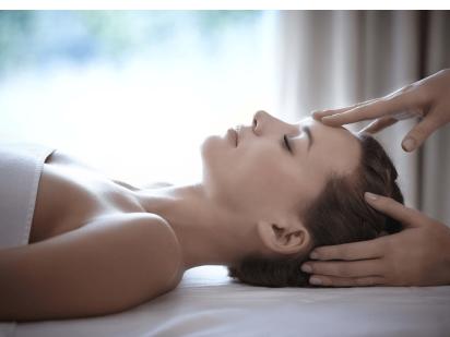 massage visage anti-âge phytomer oligoforce lumière