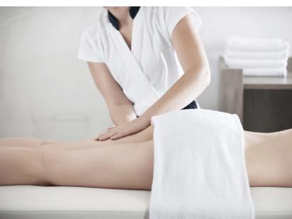 Massage minceur Phytomer Morpho Designer